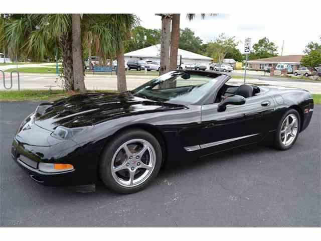 2004 Chevrolet Corvette | 1037086