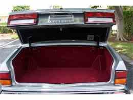 1986 Rolls Royce Silver Spur for Sale - CC-1037091