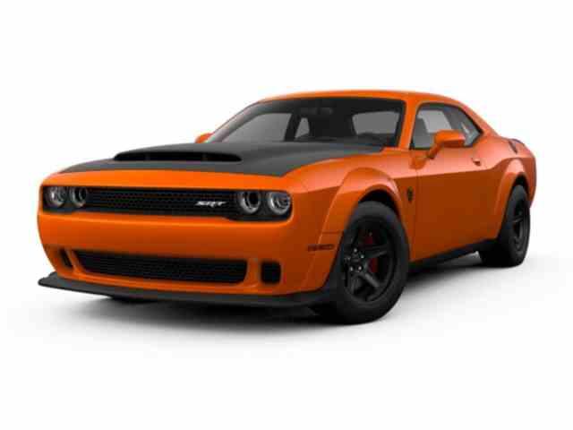 2018 Dodge Challenger | 1037092