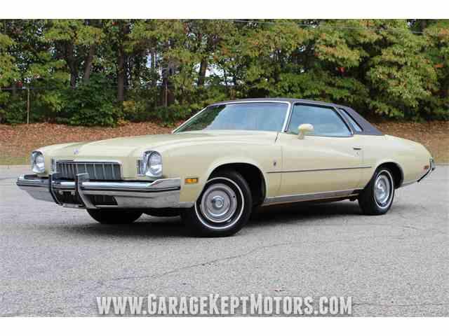 1973 Buick Regal   1030071