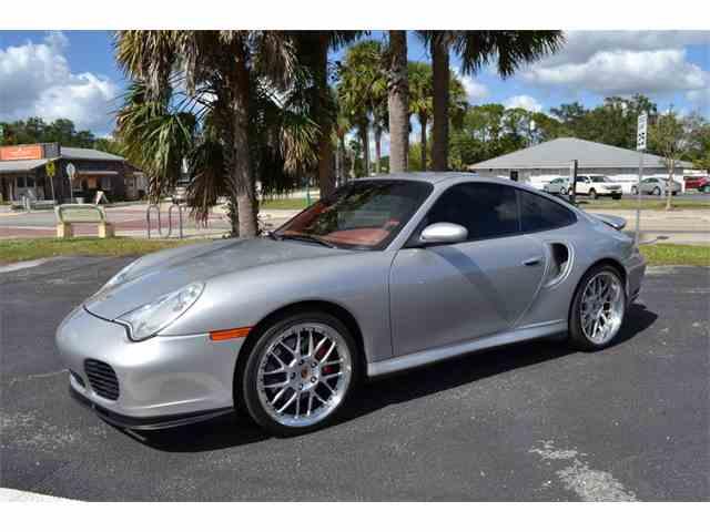 2002 Porsche 911 | 1037102