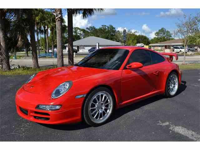 2006 Porsche 911 | 1037103