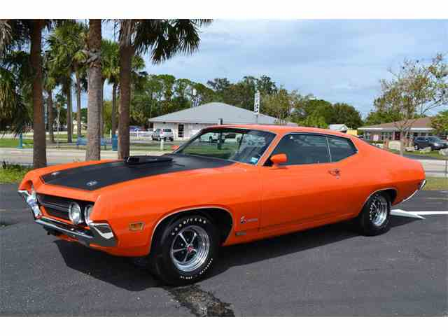 Door Gran Torino  Ford Torino For Sale On Classiccars Com