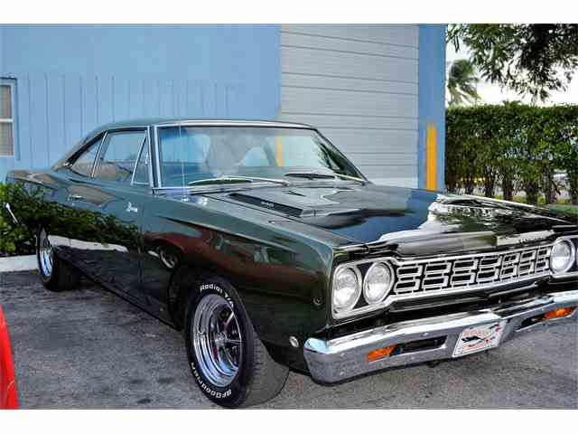 1968 Plymouth Satellite | 1037115