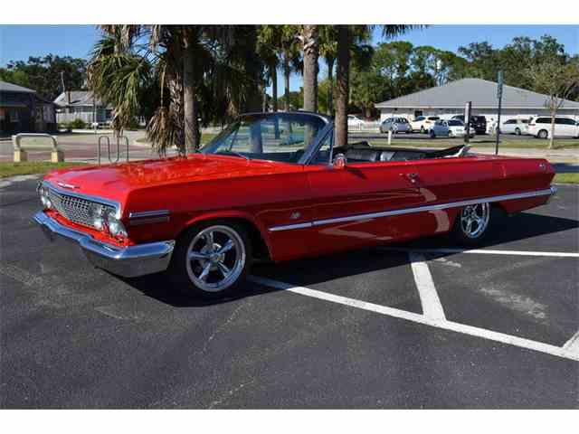 1963 Chevrolet Impala | 1037118