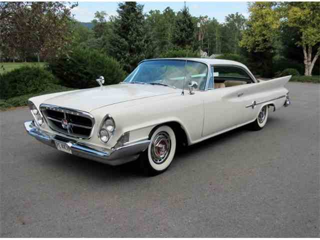 1961 Chrysler 300 | 1037125