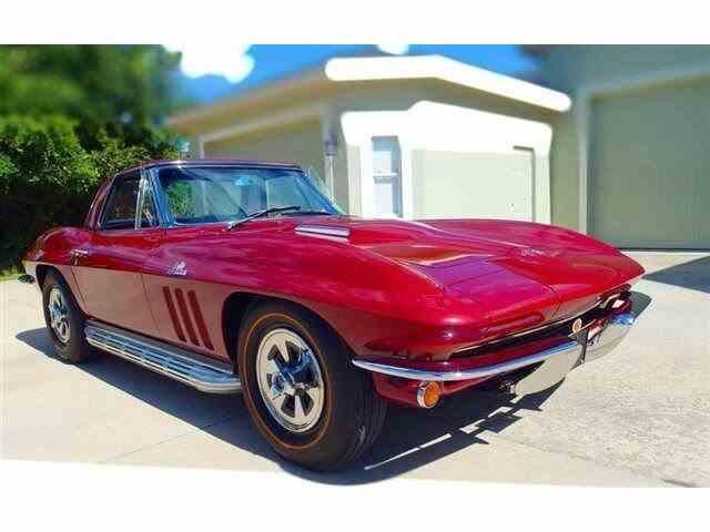 1965 Chevrolet Corvette | 1037127