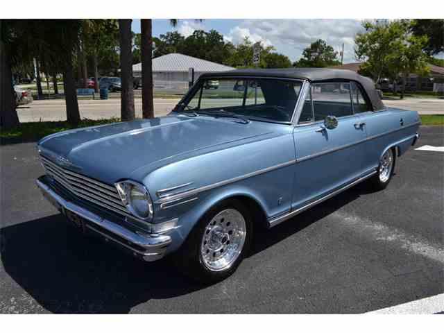 1962 Chevrolet Nova | 1037131