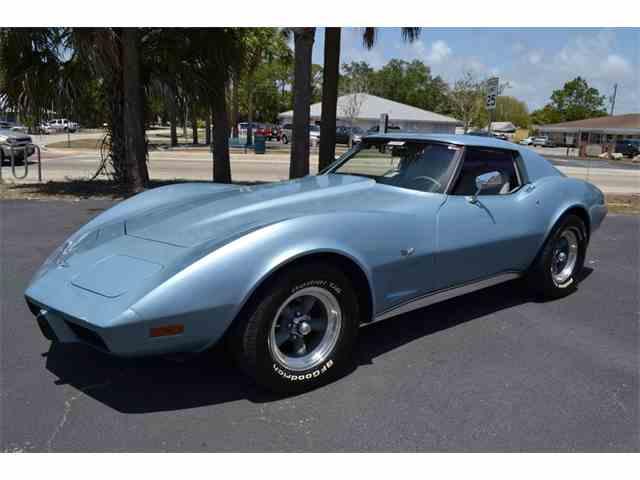 1977 Chevrolet Corvette | 1037134