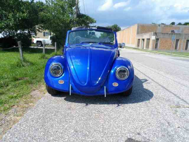 Picture of '67 Beetle - M89Y