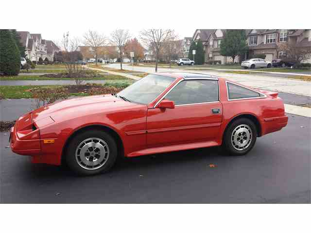Picture of '86 300ZX - M8A7