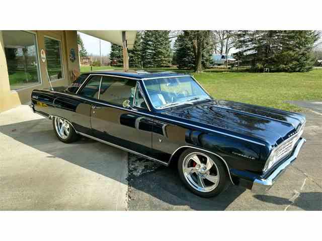 1964 Chevrolet Malibu | 1037169