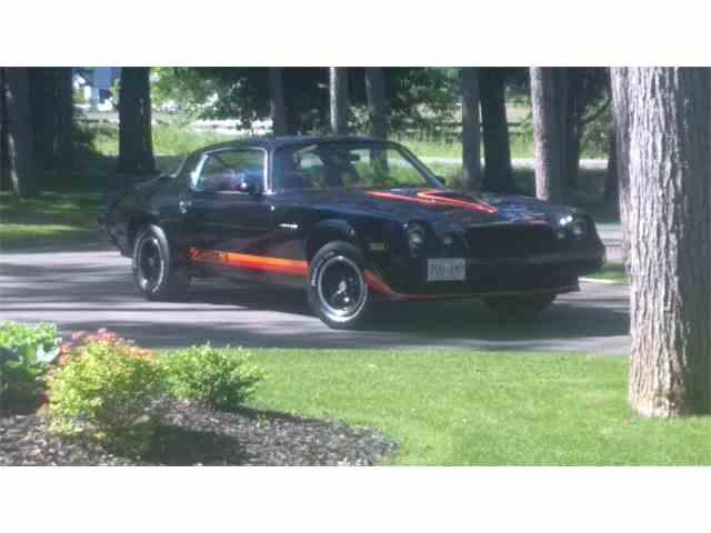 1979 Chevrolet Camaro Z28 | 1037179
