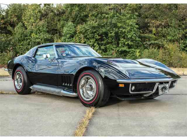 1969 Chevrolet Corvette | 1030718