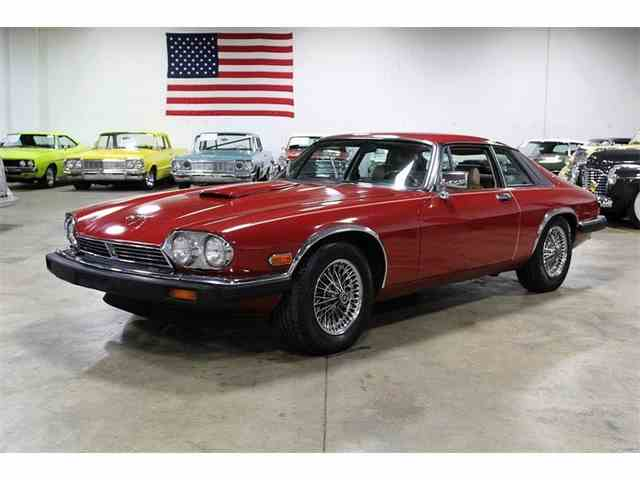 Picture of 1986 Jaguar XJS - $9,900.00 Offered by GR Auto Gallery - M8AS