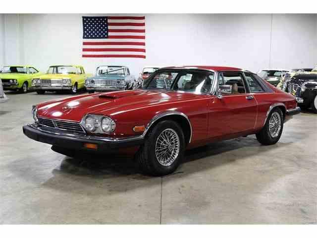1986 Jaguar XJS | 1037188