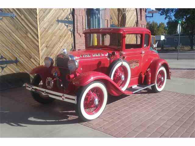 1930 Ford Model A | 1030072