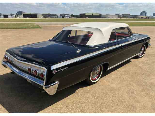 1962 Chevrolet Impala SS | 1030720