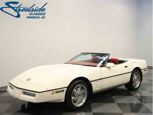Picture of '88 Corvette - M8B6