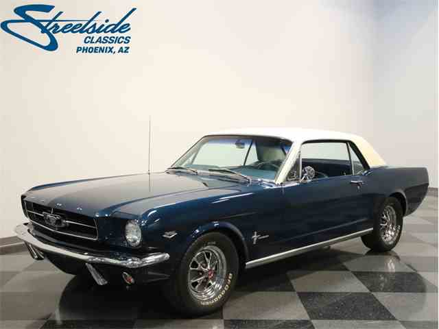 1965 Ford Mustang | 1037205