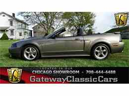 Picture of 2002 Mustang located in Illinois - $13,995.00 - M8BA