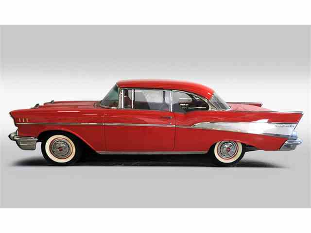 1957 Chevrolet Bel Air | 1030721