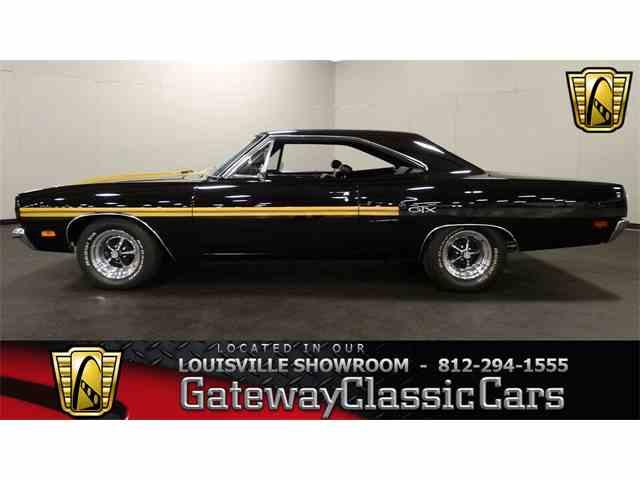 1970 Plymouth GTX | 1037222