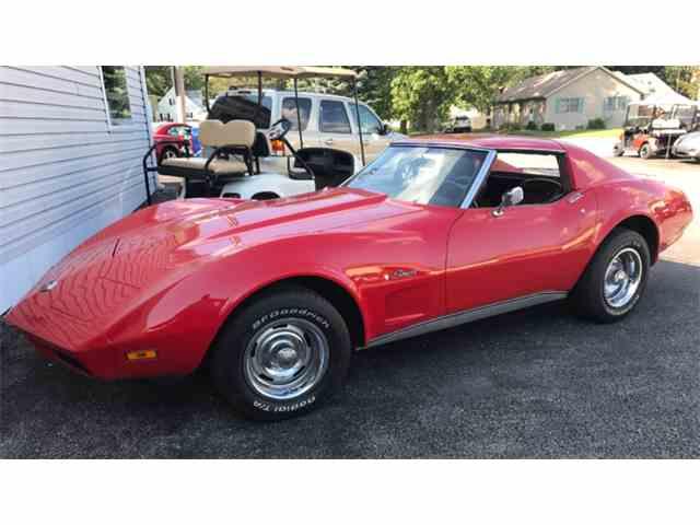 1974 Chevrolet Corvette | 1037234
