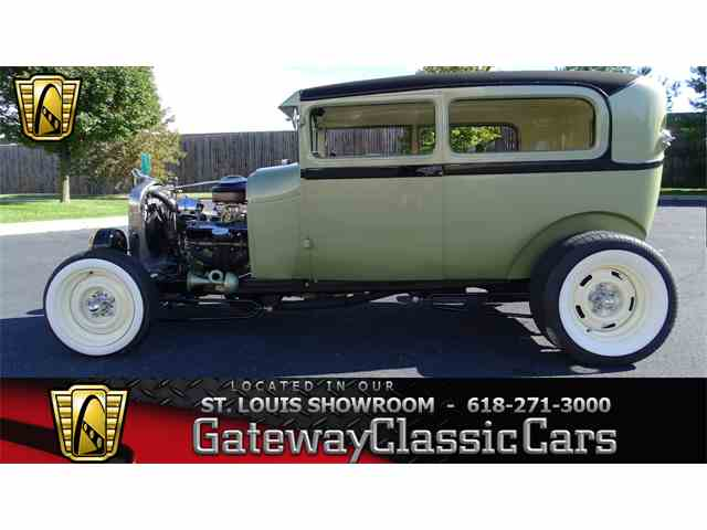 1929 Ford Model A | 1037236