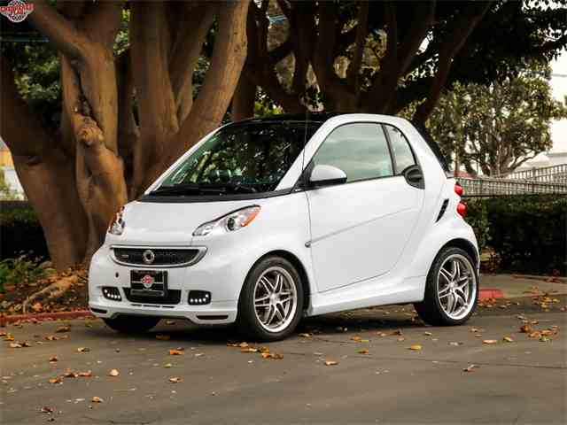 2015 smart fortwo | 1037248