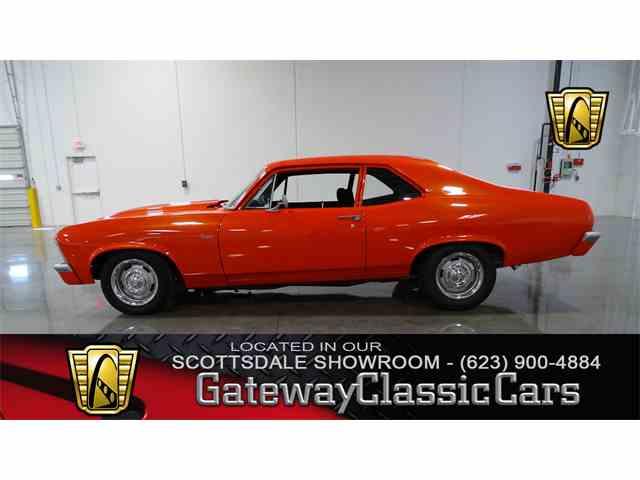 1970 Chevrolet Nova | 1037252
