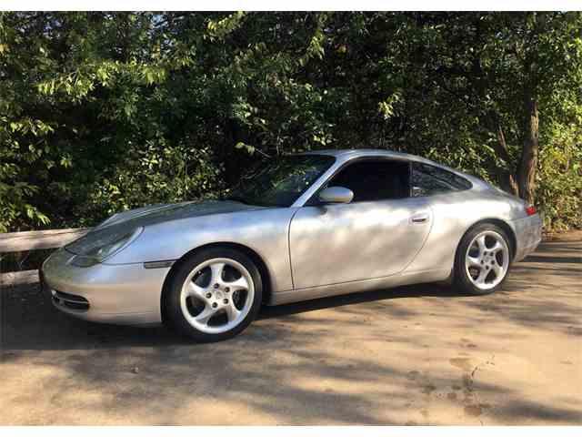 2000 Porsche 911 | 1037259