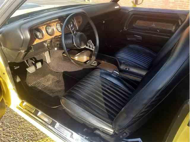 1973 Dodge Challenger | 1037274