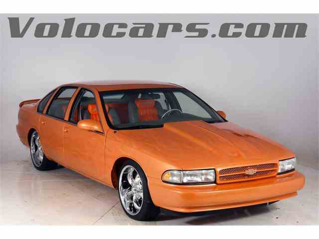 1995 Chevrolet Impala SS | 1037283
