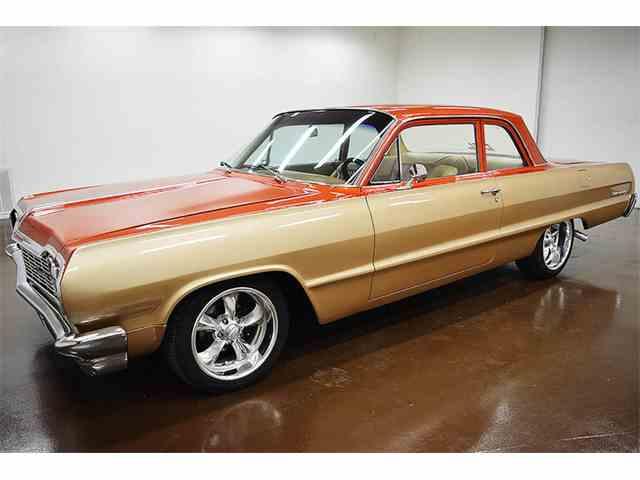 1964 Chevrolet Biscayne | 1030732