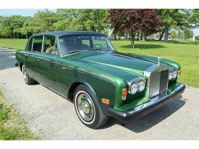 1974 Rolls-Royce Silver Shadow | 1030733