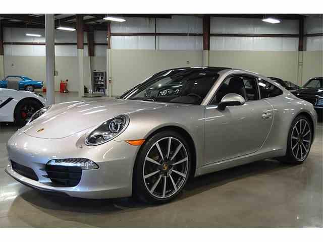 2013 Porsche 911 Carrera | 1037341