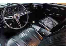 1970 Chevrolet Chevelle for Sale - CC-1037345