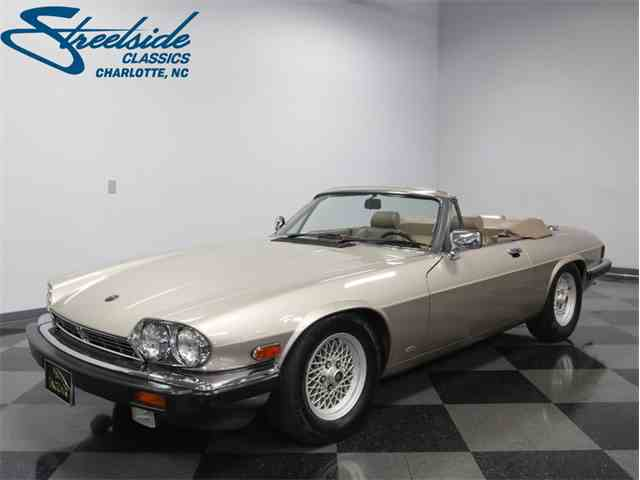 1988 jaguar xjs for sale on. Black Bedroom Furniture Sets. Home Design Ideas