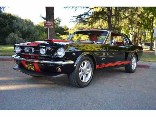 Picture of '65 Mustang - M3BL