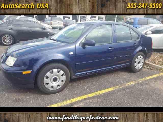 2003 Volkswagen Jetta | 1037399
