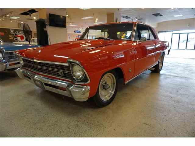 1966 Chevrolet Nova | 1037403