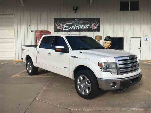 Picture of '13 F150 - M8H6