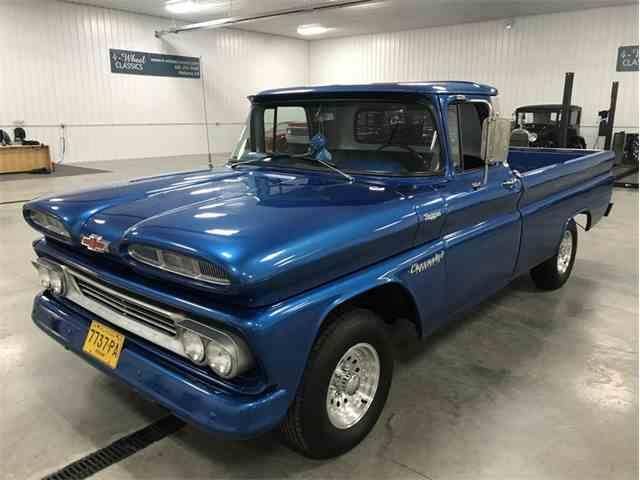 1960 Chevrolet Apache | 1037421