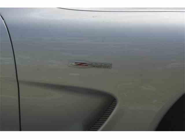 2004 Chevrolet Regency | 1037424