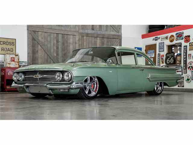 1960 Chevrolet Bel Air | 1037427