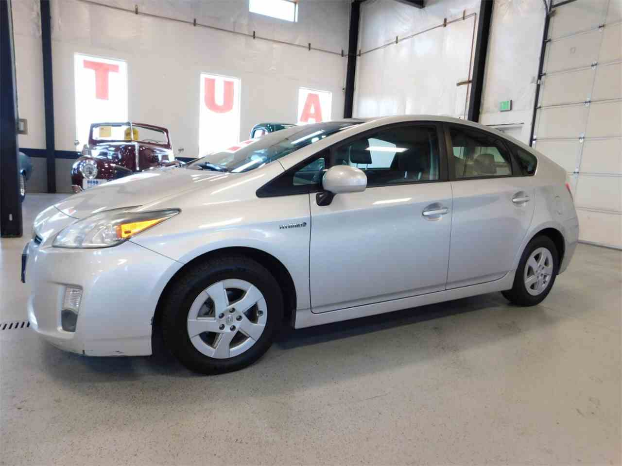 Large Picture of '10 Prius - M8HH