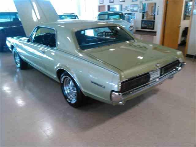 1967 Mercury Cougar | 1037456