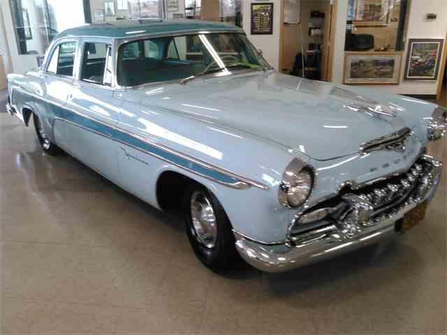 1955 DeSoto Firedome | 1037457