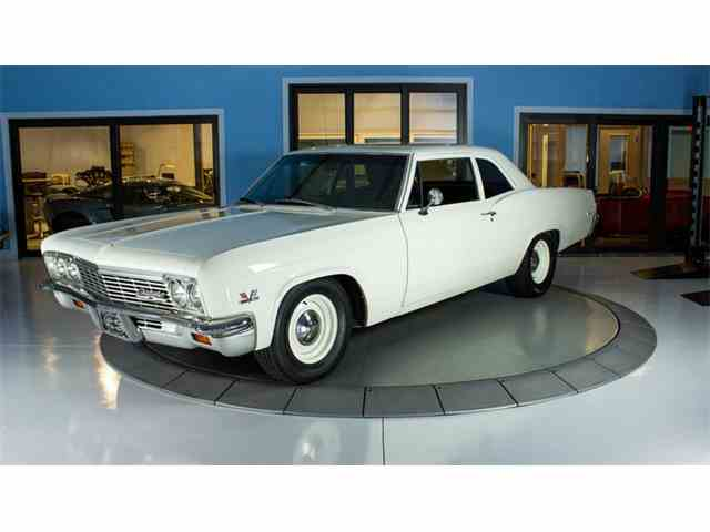 Picture of '66 Biscayne - M3BU